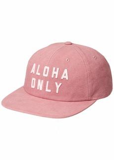 Hurley Women's Apparel Women's Aloha Only Hat