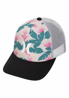Hurley Women's Apparel Women's Hanoi Icon Trucker Hat   Fits All