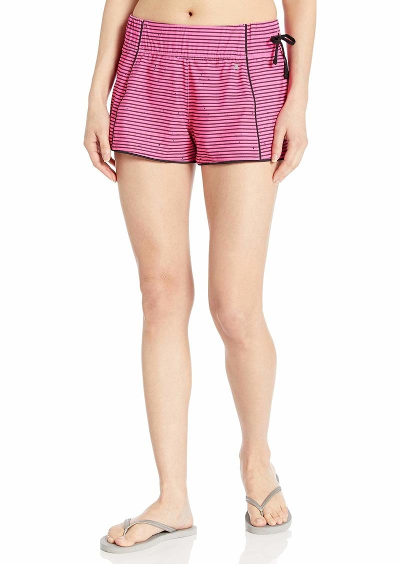 Hurley Women's Apparel Phantom Southside Waverider Board Shorts  XL