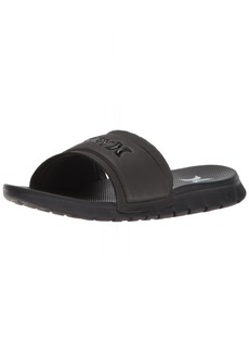 Hurley Women's Fusion Slide Sandal  11 Regular US