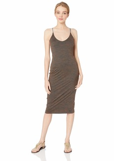 Hurley Women's Quick Dry Beach Cover Up Dress  XS
