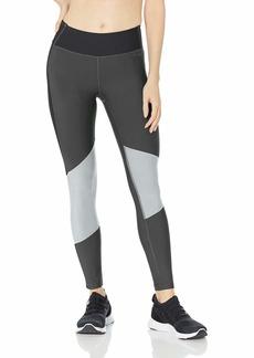 Hurley Women's Quick Dry Compression Mesh Legging  M