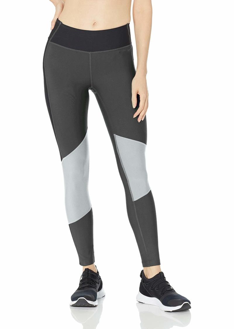 Hurley Women's Quick Dry Compression Mesh Legging  S