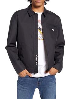 Hurley x Carhartt Detroit Jacket