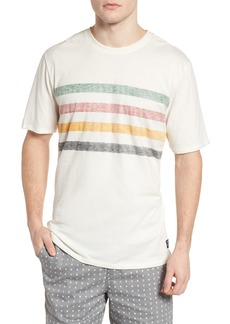 Hurley x Pendleton Glacier T-Shirt