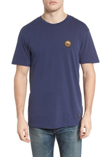 Hurley x Pendleton Grand Canyon Patch T-Shirt