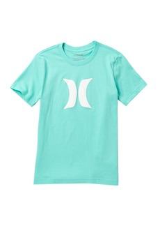 Hurley Icon T-Shirt (Big Boys)