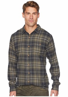 Hurley Kurt Long Sleeve Flannel