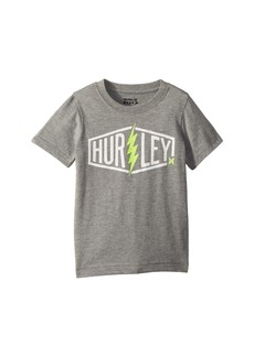 Hurley Lightning Tee (Big Kids)