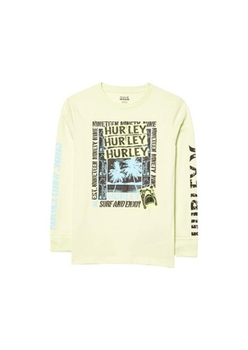 Hurley Boys Basic T-Shirt