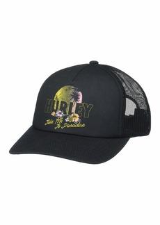 Hurley Mochis Trucker Hat