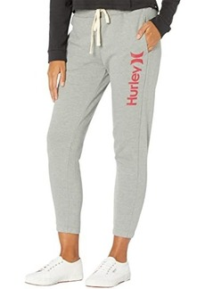 Hurley One and Only Fleece Joggers