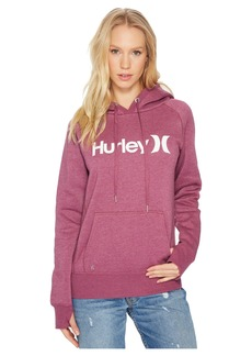 Hurley One and Only Fleece Pullover