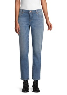 Hurley Organic Cotton Stretch Boyfriend Jeans