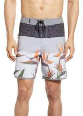 Hurley Phantom Bird Board Shorts