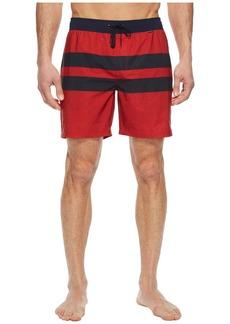 Hurley Phantom Blackball Volley Shorts