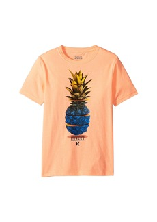 Hurley Pines Tee (Big Kids)