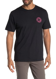 Hurley Premium Wormhole Short Sleeve T-Shirt