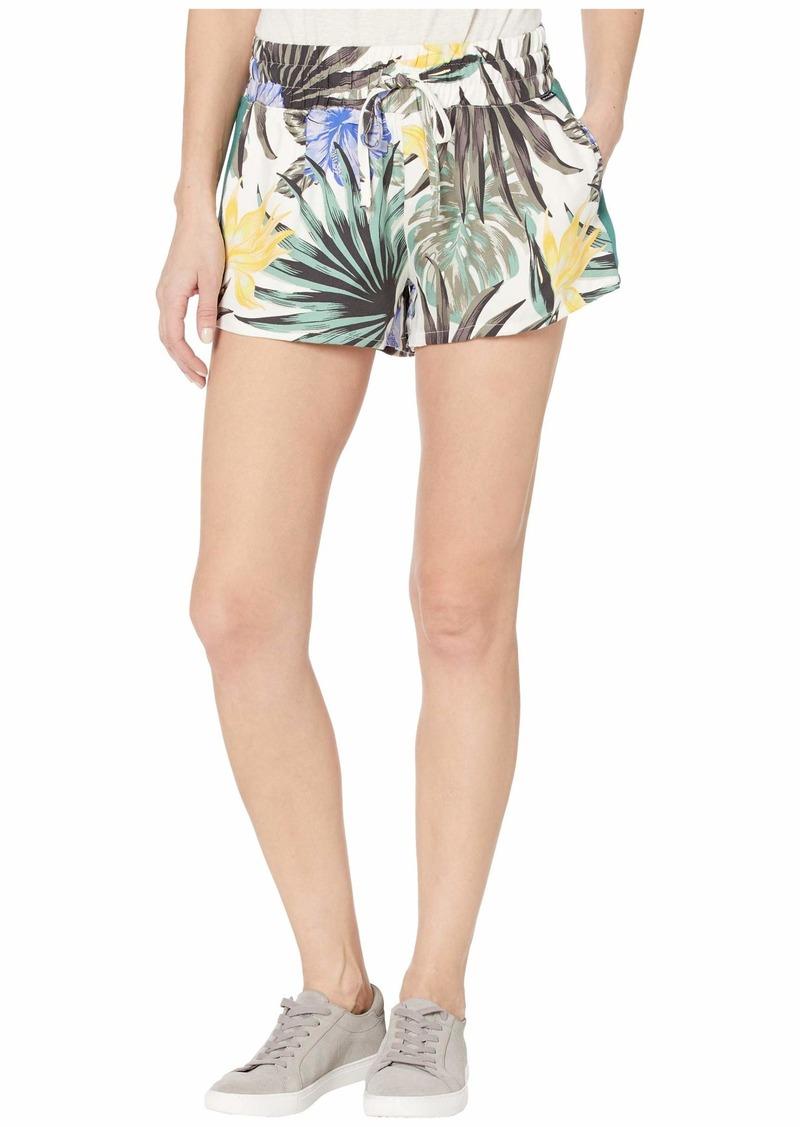 Hurley Printed Beach Shorts