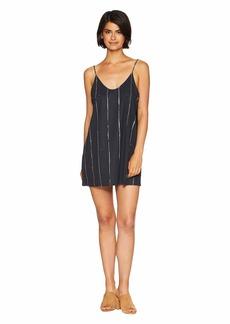Hurley Quick Dry Coastal Slip Dress
