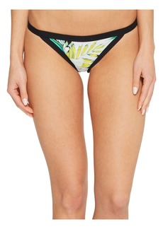 Hurley Quick Dry Garden Cheeky Surf Bottoms