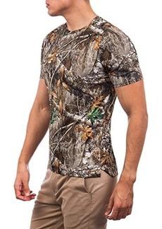 Hurley Quick Dry Realtree® Short Sleeve
