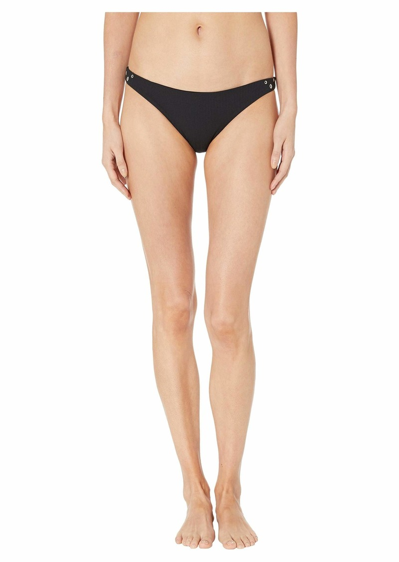 Hurley Quick Dry Rib Moderate Snap Surf Bottoms