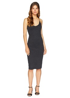 Hurley Reversible Fitted Dress