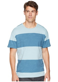 Hurley Rugby Short Sleeve Crew