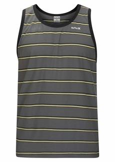 Hurley Serape Stripe Tank Top