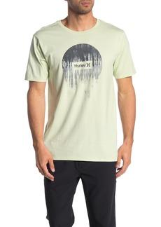 Hurley Short Sleeve T-Shirt