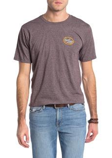 Hurley Siro Graphic Short Sleeve T-Shirt