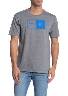 Hurley Siro Natural T-Shirt