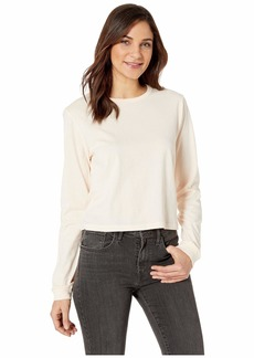 Hurley Solid Perfect Long Sleeve
