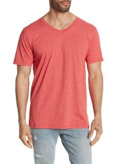 Hurley Staple V-Neck T-Shirt