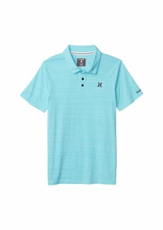 Hurley Streaky Polo Shirt (Big Kids)