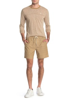 Hurley Phantom Nat Stripe Volley Swim Trunks