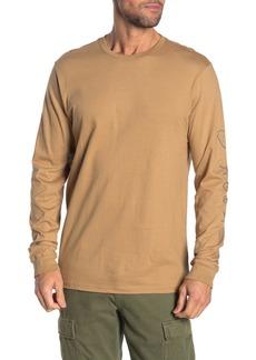 Hurley Surf & Enjoy Graphic T-Shirt