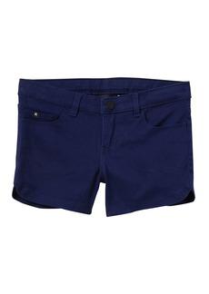 Hurley Twill Shorts (Little Girls & Big Girls)