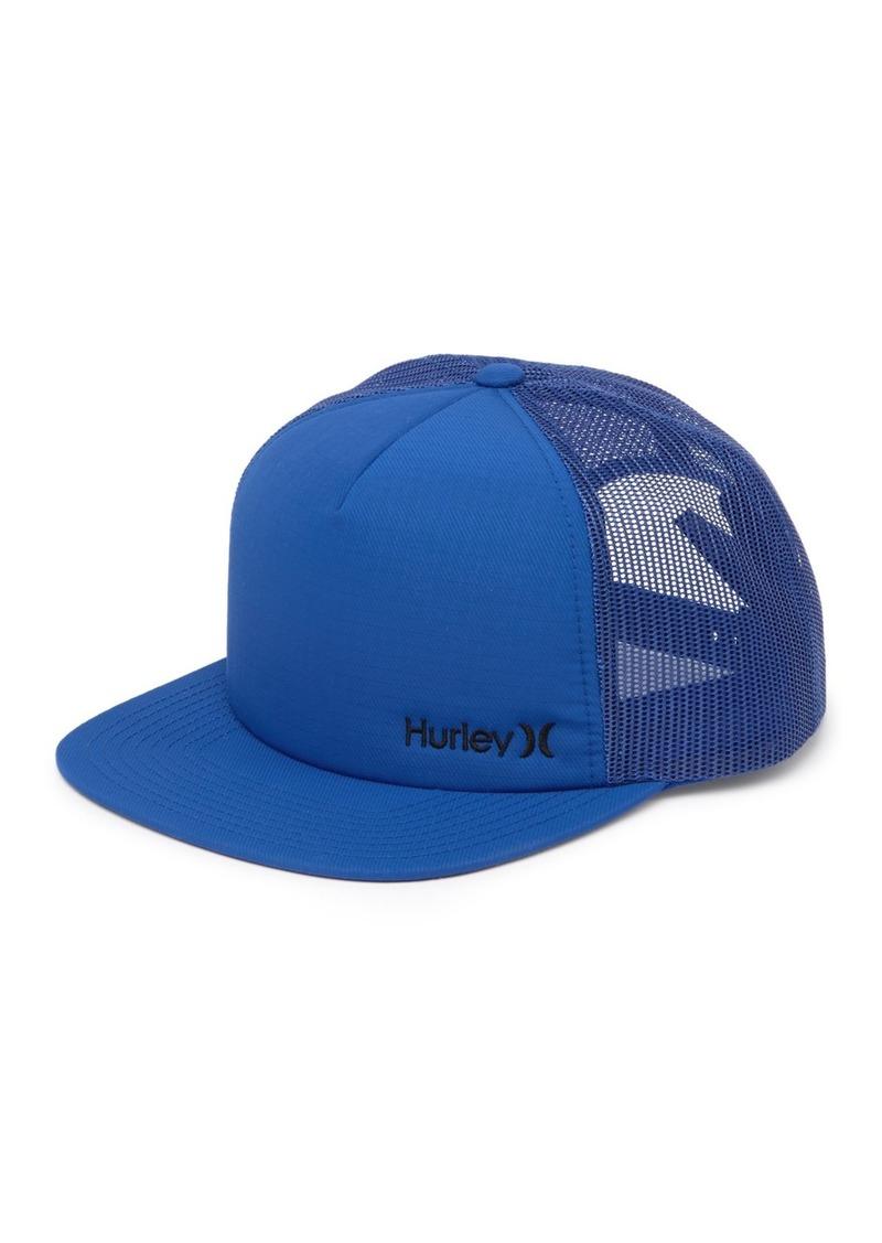 Hurley Ventura Trucker Hat