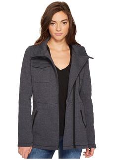 Hurley Winchester Fleece Jacket