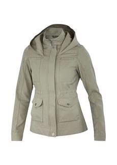 Ibex Women's Field Jacket
