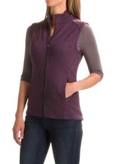 Ibex Shak Vest - Merino Wool (For Women)