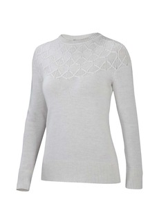 Ibex Women's Serenade Sweater
