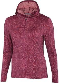Ibex Women's VT Full Zip Hooded