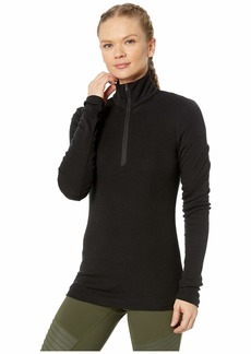 Icebreaker 175 Everyday Merino Baselayer Long Sleeve 1/2 Zip