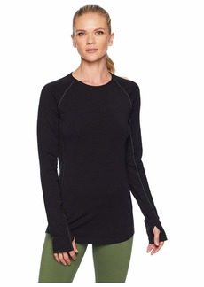 Icebreaker 200 Zone Merino Baselayer Long Sleeve Crewe