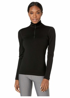 Icebreaker 260 Tech Merino Baselayer Long Sleeve 1/2 Zip