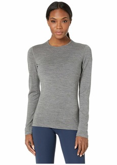 Icebreaker 260 Tech Merino Baselayer Long Sleeve Crewe