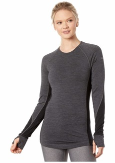 Icebreaker 260 Zone Merino Long Sleeve Crewe